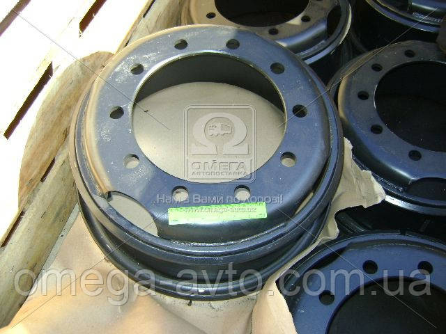 Диск колесный 20х7,0 КАМАЗ в сборе (покупн. КамАЗ) 53205-3101012-10