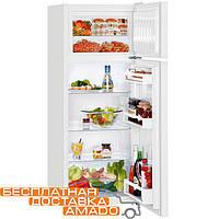 Холодильник Liebherr с верхним расположением морозильной камеры CT 2931