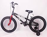 Велосипед Royal voyage free wheel 20 дюймів, фото 9