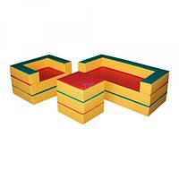 Комплект мебели-трансформер Маты