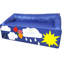 Дитячий диван Хмара