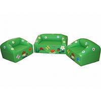 Комплект игровой мебели В лесу