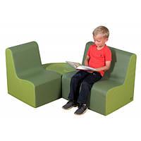Модульный набор кресло-диван Тia-sport
