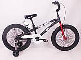 Велосипед Royal voyage free wheel 20 дюймів, фото 8