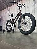 Велосипед Royal voyage free wheel 20 дюймів, фото 7