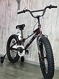 Велосипед Royal voyage free wheel 20 дюймів, фото 6