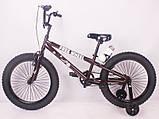 Велосипед Royal voyage free wheel 20 дюймів, фото 5