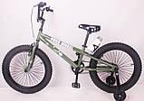 Велосипед Royal voyage free wheel 20 дюймів, фото 3