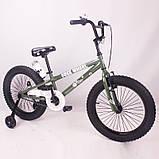 Велосипед Royal voyage free wheel 20 дюймів, фото 2