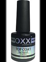 Финишное покрытие (топ) с липким слоем OXXI Professional, 8 мл 1 шт.
