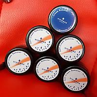 Кремовий ремувер для вій Vivienne 15мл кавуний аромат/антитравматичний Безопасный кремовый ремувер alla zayats