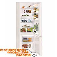 Холодильник Liebherr с нижним расположением морозильной камеры CU 2831