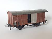 Piko OLD 2х осный крытый вагон, масштаба 1/87, H0