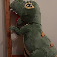 Игрушка плед подушка Динозавр