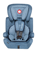 Автокресло,автокрісло Lionelo Levi Plus modern grey