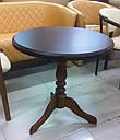 Столик кавовий Стелла бежевий, фото 8