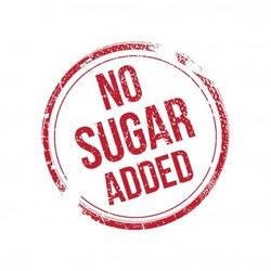 Товари без цукру
