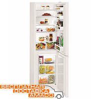 Холодильник Liebherr с нижним расположением морозильной камеры CU 3331
