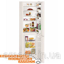 Холодильник Liebherr з нижнім розташуванням морозильної камери CU 3331