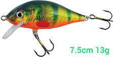 Воблери Jaxon Karas 7,5 cm