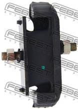 Подушка двигуна передня Febest FE MZM-BON1