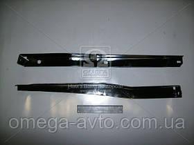 Кронштейн бампера ГАЗ 3307, 4301 правый (ГАЗ) 3307-2803024-10