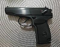 Пистолет Макарова мр654к новая 32серия, фото 1