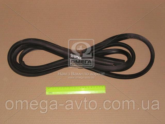 Ущільнювач скла вітрового УАЗ 469 (без замка) (Україна) 469-5206050