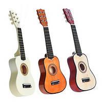 Детские гитары