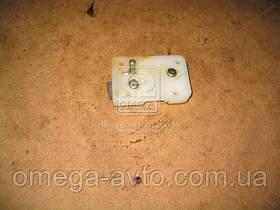 Механізм дверний замку лівий ГАЗ 3307, 4301 (шоколадка) (оригінал ГАЗ) 4301-6105485