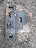 Защита картера, двигателя, поддона, Citroen C4
