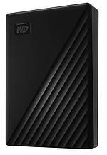 "HDD ext 2.5"" USB 2.0TB WD My Passport Black (WDBYVG0020BBK-WESN)"