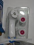Щетка для чистки лица Spin SPA Brush - массажная щетка, фото 2