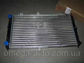 Радиатор охлаждения ВАЗ 2170, 2171, 2172 Приора (Tempest) 2170-1301012