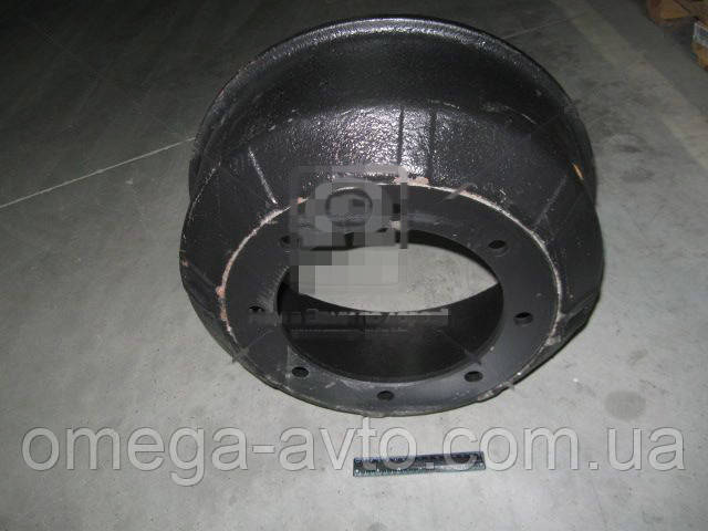 Барабан тормозной задний ЗИЛ 130 (Украина) 130-3502070