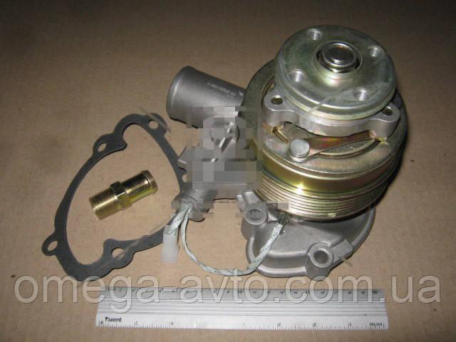 Насос водяний ГАЗ дв.40524 з ел/магн.муфтою і прокл. G-Part (оригінал ГАЗ) Л. 4063-1307010-10