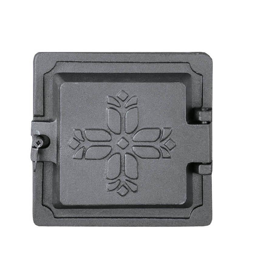 Дверцы Halmat DKR2 150x150 мм