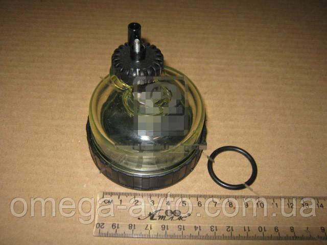 Відстійник паливного фільтра JCB 32/925708 (Rider) RD 12.326
