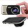 Видеорегистратор с двумя камерами UKC CSZ-Z14S WDR Full HD 1080P Black/Gold, фото 9