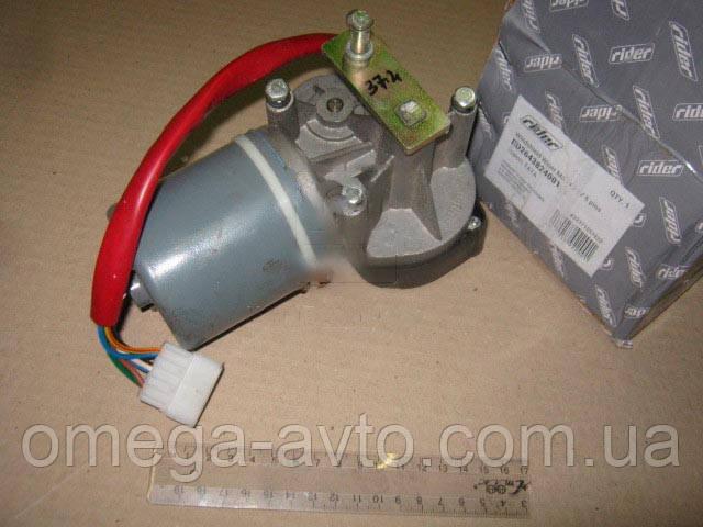 Двигун склоочисника Еталон 24В 5 контактів (RIDER) RD264382400109