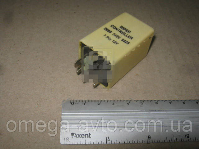 Реле склоочисника Еталон 12V (RIDER) RD269854509906