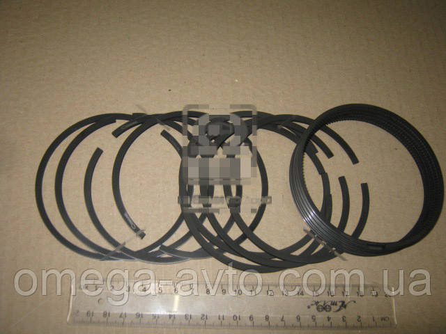Кільця поршневі 101,0 М/ДО ГАЗ 3302, УАЗ MAR-MOT (пр-во Польща) 421-1000100