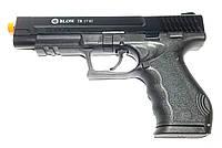 Стартовый пистолет BLOW TR 1702  + 1 магазин