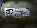 Стартер ВАЗ 2101-2107, 2121 (на посаду. магнітах) (р. Самара) 5722.3708000, фото 2