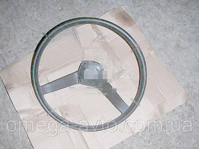 Руль ГАЗ 3307, 3302 (покупн. ГАЗ) 4301-3402015