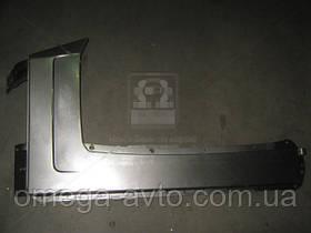 Панель боковины ГАЗ 3307 капота правая (не грунт.) (ГАЗ) 3307-8402308