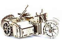 Конструктор Мотоцикл BMW R75 - детский игровой набор