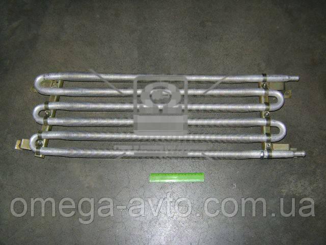 Радиатор масляный ГАЗ 3308, 33081 (покупн. ГАЗ) 3308 10-1013010- 20