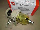 Фильтр топливный (сепаратор воды) MAN, DAF, КАМАЗ (Дорожная Карта) 500FG, фото 2