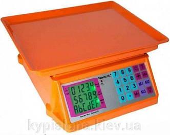 Весы электронные торговые  50 кг
